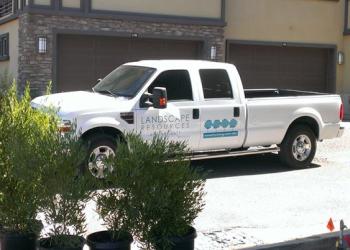Scottsdale landscaping company Landscape Resources INC