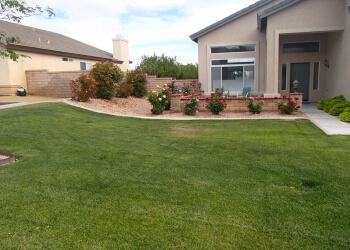 Palmdale landscaping company Landscape by Paul