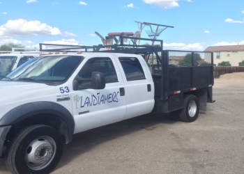 Tucson landscaping company Landtamers Landscaping