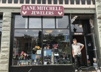 Colorado Springs jewelry Lane Mitchell Jewelers