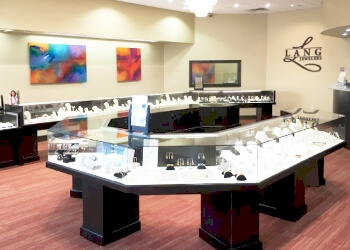 Gainesville jewelry Lang Jewelers