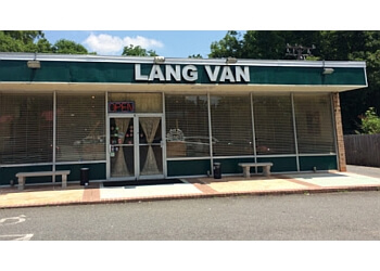 Charlotte vietnamese restaurant Lang Van Vietnamese restaurant