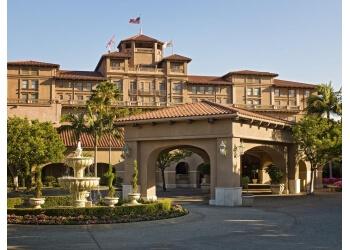 Pasadena hotel Langham Huntington