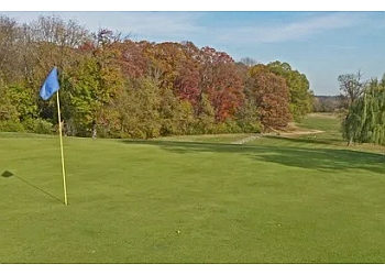 Washington golf course Langston Golf Course