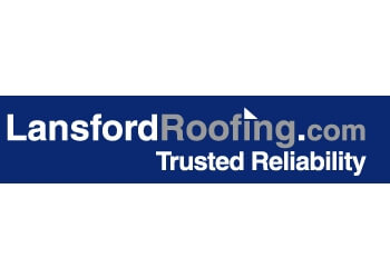 Pasadena roofing contractor Lansford Roofing, Inc.