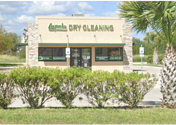 Brownsville dry cleaner Lapels Dry Cleaning