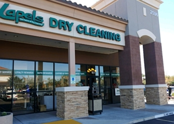 Gilbert dry cleaner Lapels Dry Cleaning