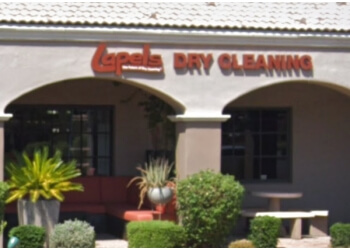 Scottsdale dry cleaner Lapels Dry Cleaning