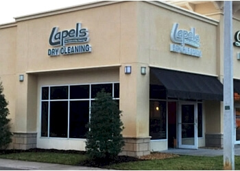 Tampa dry cleaner Lapels Dry Cleaning