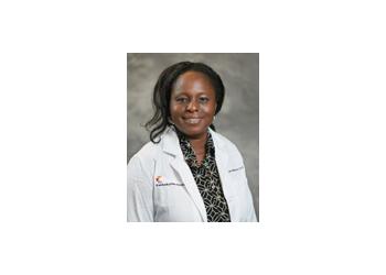 Louisville endocrinologist Lara O Fakunle, MD