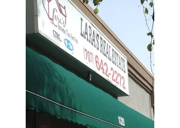 Vallejo tax service Lara's Income Tax Services