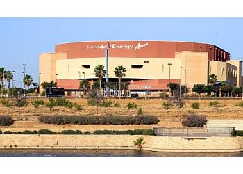 Laredo places to see Laredo Energy Arena