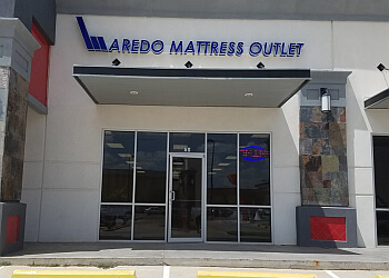 Laredo mattress store Laredo Mattress Outlet