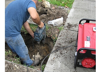 Hialeah plumber Laredo Plumbing, Inc.