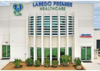 Laredo urgent care clinic Laredo Premier Healthcare