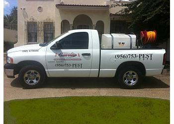 Laredo pest control company Laredo Termite & Pest Control