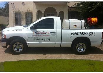 Laredo pest control company Laredo Termite & Pest Control LLC