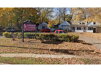 Elgin florist Larkin Floral & Gifts