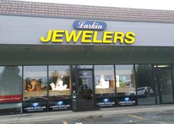 Tacoma jewelry Larkin Jewelers
