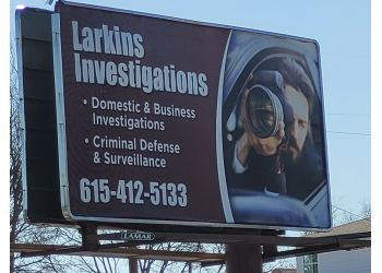 Nashville private investigation service  Larkins Investigations