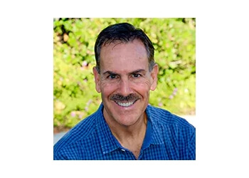 Oxnard physical therapist Larry Brown, MA, PT, GDAMT, FAAOMPT, MMPTAA, ATC