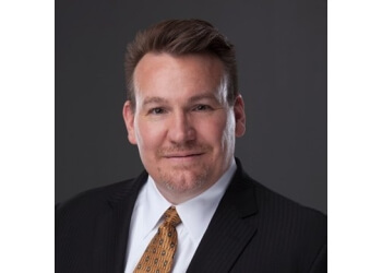 Albuquerque business lawyer Larry Donahue - Law 4 Small Business