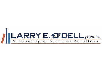 Winston Salem accounting firm Larry E. O'Dell, CPA PC