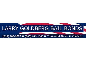 Thousand Oaks bail bond Larry Goldberg Bail Bonds
