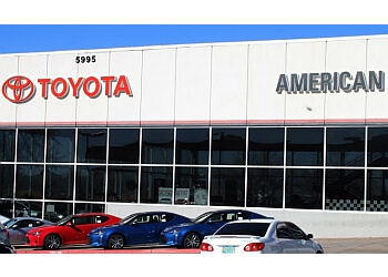 Car Dealerships On Alameda Albuquerque Nm