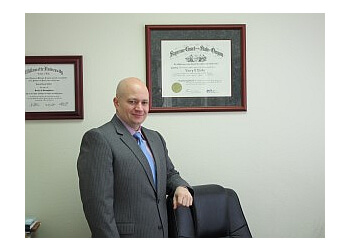 Salem employment lawyer Larry L. Linder