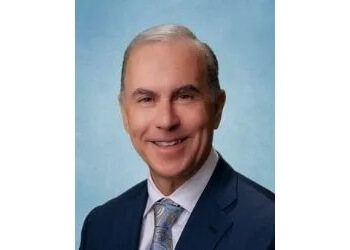 Huntsville orthopedic Larry M. Parker, MD - THE ORTHOPAEDIC CENTER