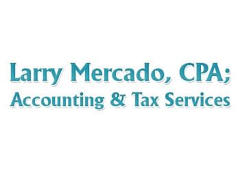 Hampton accounting firm Larry Mercado, CPA