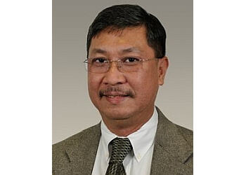 Sacramento primary care physician Larry R. Feliciano, MD