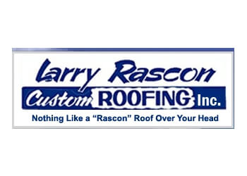 Visalia roofing contractor Larry Rascon Custom Roofing