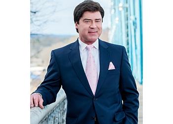 Salt Lake City plastic surgeon Larry Sargent, MD