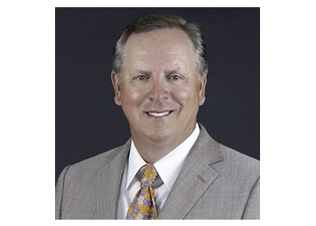 Shreveport financial service Larry Yelverton