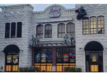Jacksonville sandwich shop Larry's Giant Subs