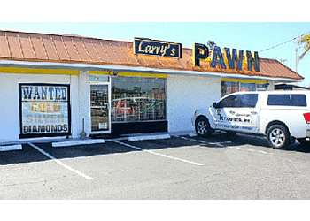 Cape Coral pawn shop Larrys Pawn and Jewlery