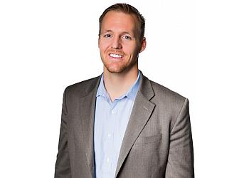 Anaheim real estate agent Lars Nordstrom
