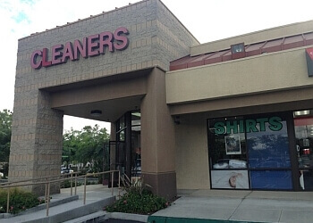 Irvine dry cleaner Larsen's Cleaners