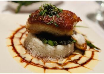 Santa Clarita steak house Larsen's Steakhouse