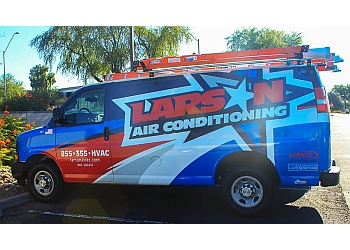Scottsdale hvac service Larson Air Conditioning