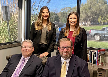 Wichita estate planning lawyer Larson & Brown, PA