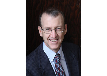 Sioux Falls criminal defense lawyer Jeff Larson - JEFF LARSON LAW, LLP
