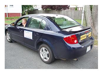 Providence driving school Larue's Blackstone Valley Driving