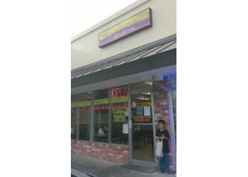 Hollywood bakery Las Americas Bakery