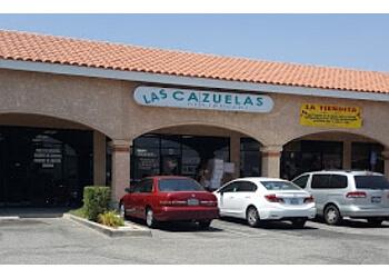 Palmdale mexican restaurant Las Cazuelas Restaurant