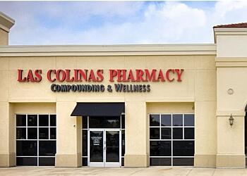 Irving pharmacy Las Colinas Pharmacy