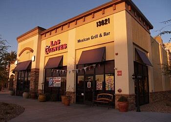 Surprise mexican restaurant Las Fuentes