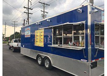 Louisville food truck Las Gorditas LLC